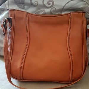 Genuine Leather bag made in Brazil 👌